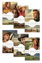 The Texas Trails Series