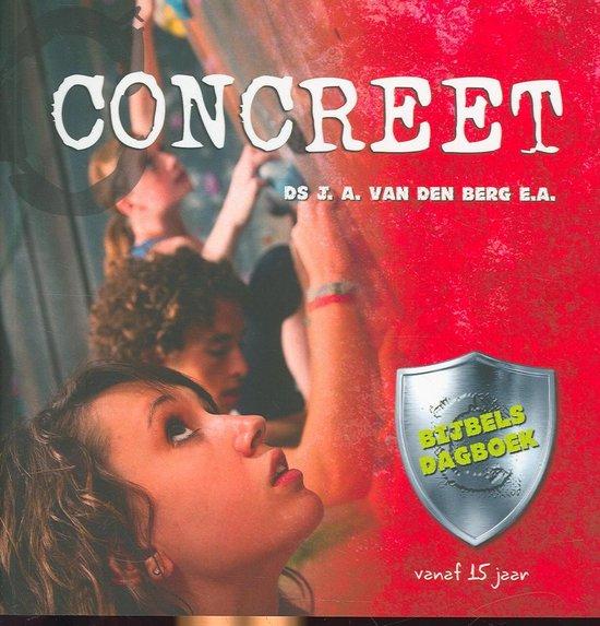 Concreet - Banier Bv, Uitgeverij de |