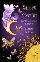 Omslag Short Stories: Fantasy, Fiction and Horror