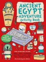 ANCIENT EGYPT ADV ACTIVITY BK