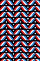 Patriotic Pattern - United States Of America 109