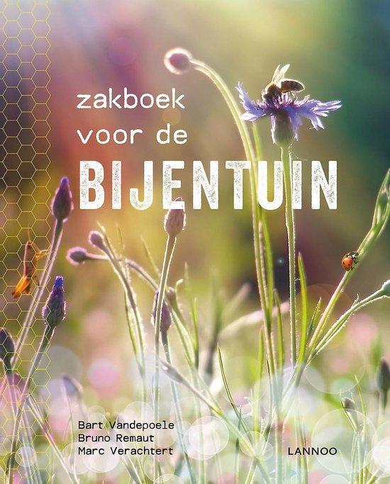Zakboek voor de bijentuin - Bart Vandepoele  