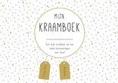 Boek cover Mijn kraamboek - een leuk invulboek vol met leuke herinneringen voor later! van Soraya Roos Mardiotto (Paperback)