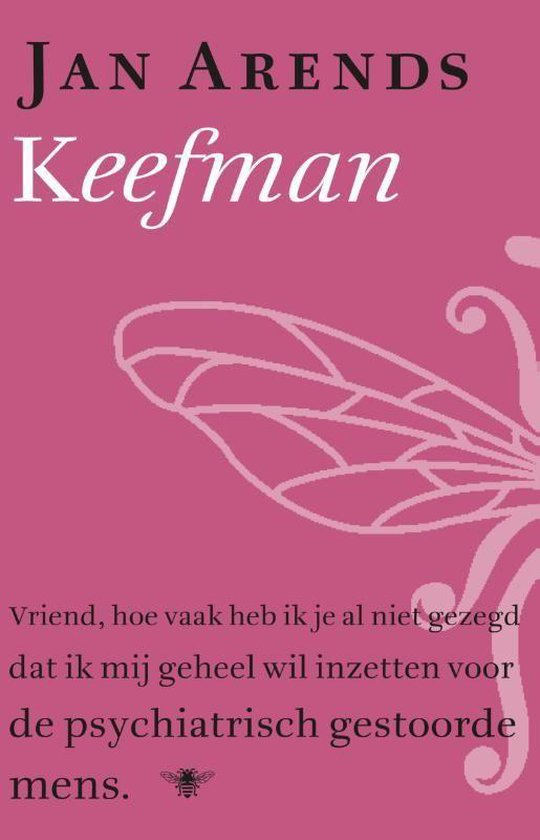 Keefman - Jan Arends pdf epub