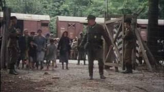 Escape From Sobibor - Rutger Hauer
