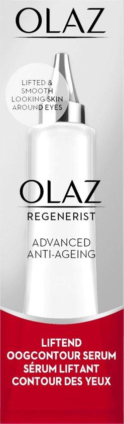 Olaz Regenerist - Liftend Serum Oogcontourcrème - Oogcrème