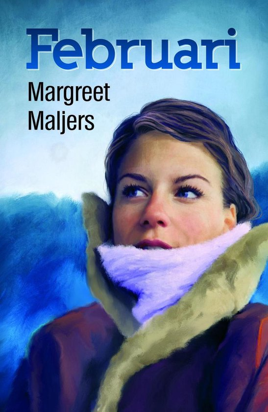 Februari - Margreet Maljers |