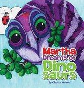 Martha Dreams of Dinosaurs