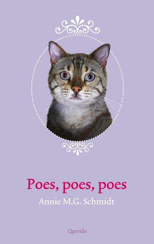 Poes, poes, poes - Annie M.G. Schmidt pdf epub