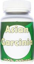 Asian Garcinia - 60 capsules - Voedingssupplement