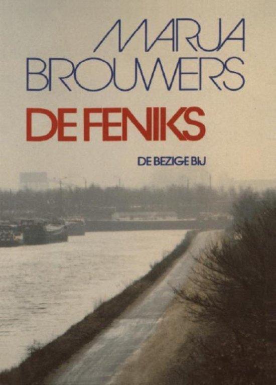 De Feniks - Marja Brouwers |