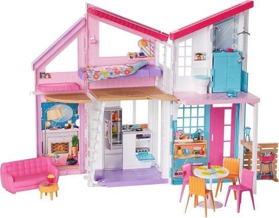 Barbie Malibuhuis - Barbiehuis