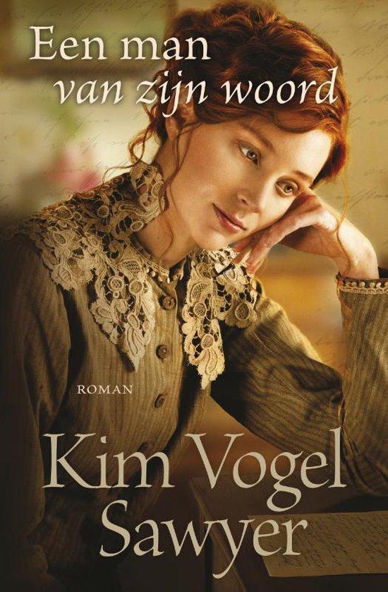 Een man van zijn woord - Kim Vogel Sawyer | Fthsonline.com
