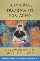 Non-Drug Treatments for ADHD