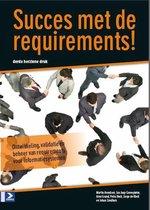 Succes met requirements!