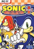 Sonic Mega Collection Plus (DVD-ROM) - Windows
