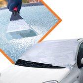 Anti vries deken auto - anti-ijsdeken - vorstbesch