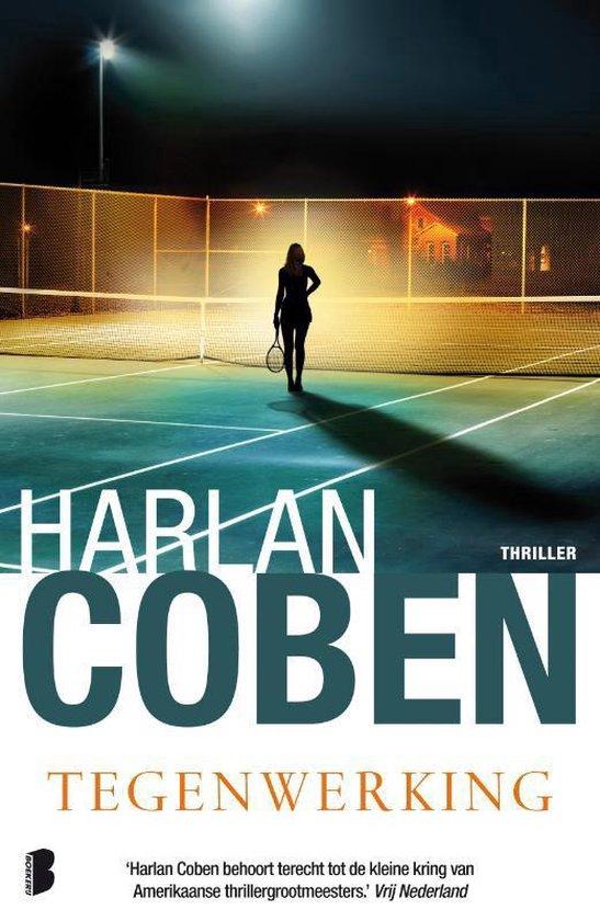 Myron Bolitar 2 - Tegenwerking - Harlan Coben | Fthsonline.com