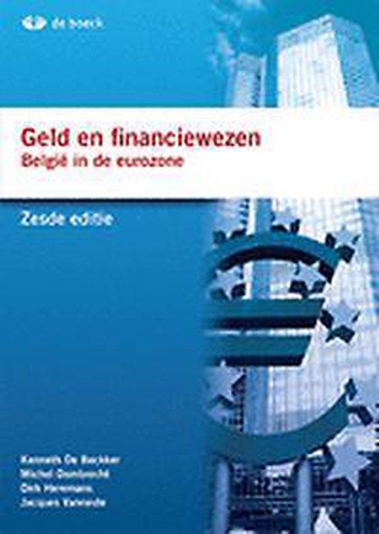 Geld en financiewezen - Kenneth de Beckker |