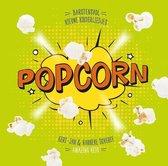 Popcorn // Gert-Jan & Hanneke Scherff en Amazing Kids // 13 nederlandse liedjes + gratis zakje popcorn