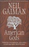 American Gods (A-Format)