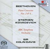 Piano Concertos 2&4-Sacd-