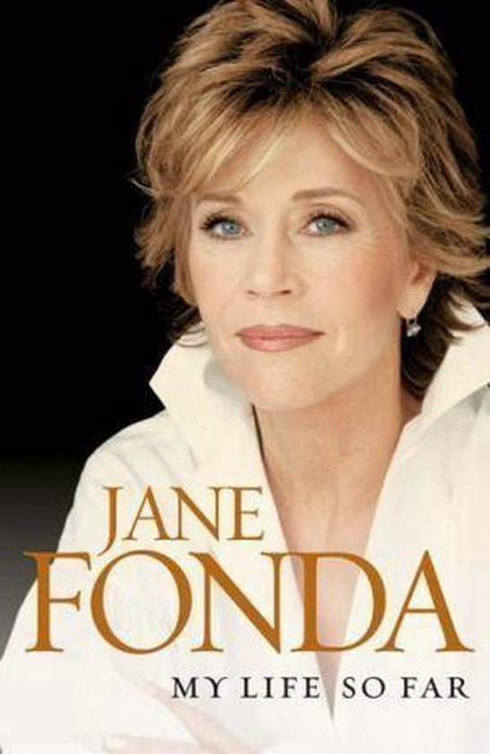 Mijn Leven - J. Fonda |