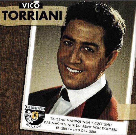 Vico Torriani - Grammophon