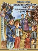 Children at the Battle of Gettysburg - Their Unforgettable Summer