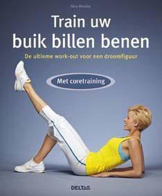 Train uw buik billen benen - Nina Winkler   Readingchampions.org.uk