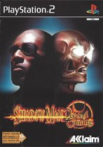 Shadow Man - 2econd Coming - PS2