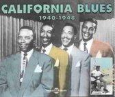 California Blues 1940-1948
