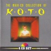 Maxi-CD Collection