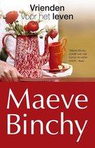 Boek cover Vrienden voor het leven van Maeve Binchy