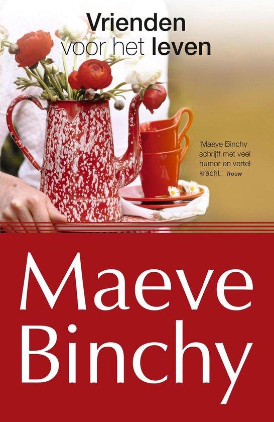 Vrienden voor het leven - Maeve Binchy |