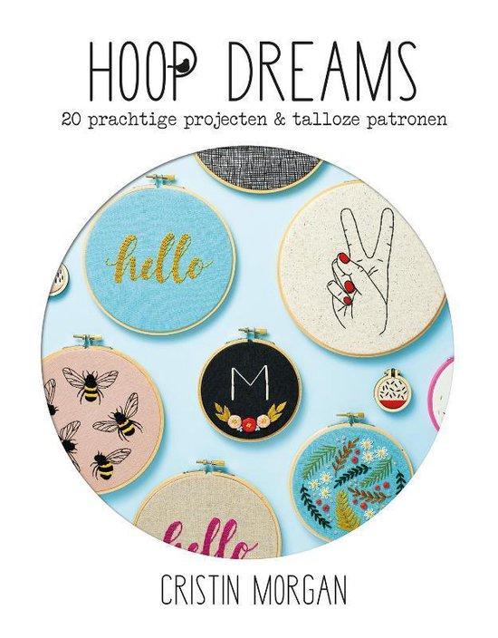 Hoop dreams - Christin Morgan |
