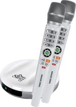 MagicSing E2Dual karaoke systeem