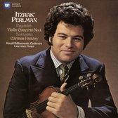 Violin Concerto No.1/Spanish