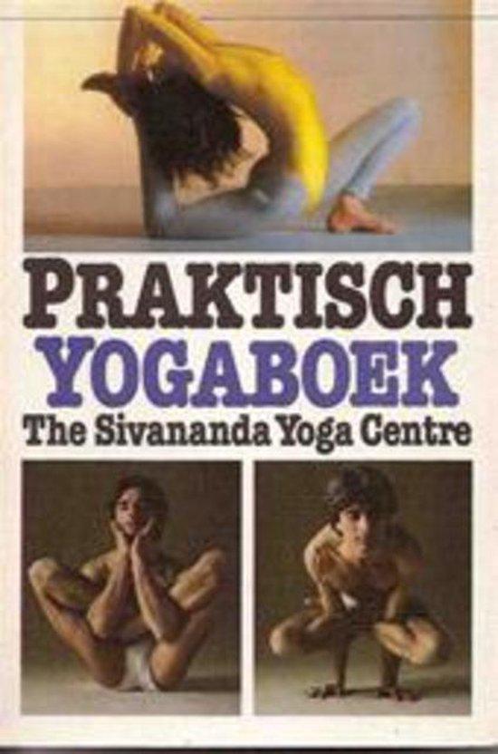 Yogaboek praktisch