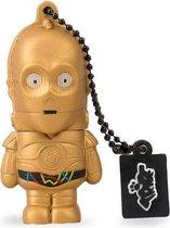 Tribe Star Wars - C3PO - USB-stick - 16 GB