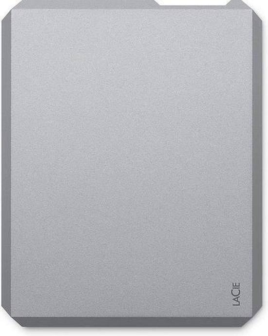 LaCie 1-TB Mobile SSD