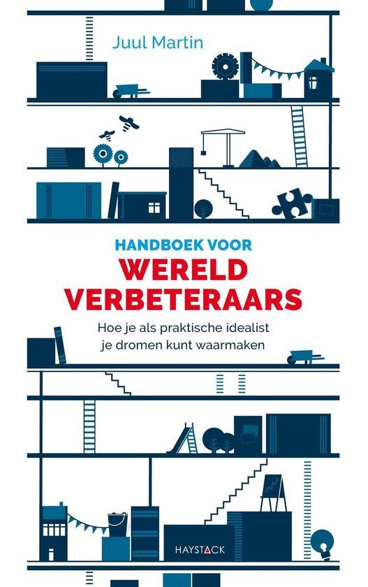 Handboek voor wereldverbeteraars - Juul Martin |