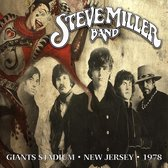 Miller Band Steve - Live Giants Stadium, New Jersey, 19