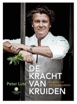 Boek cover De kracht van kruiden van Peter Lute (Hardcover)