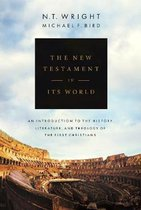 Boek cover The New Testament in its World van Nt Wright