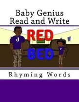 Baby Genius Read and Write