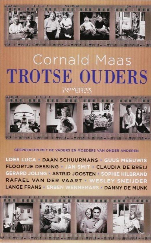 Trotse ouders - Cornald Maas |