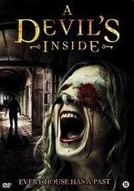 Devil's inside, a
