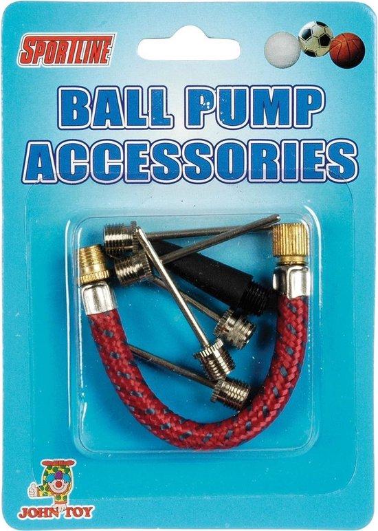 Sports Active ballenpomp accessoires 7-delig - Hotsports