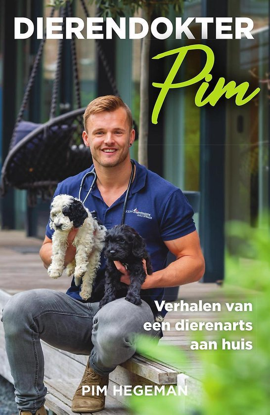 Dierendokter Pim - Pim Hegeman | Fthsonline.com